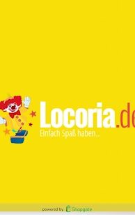 Locoria - screenshot