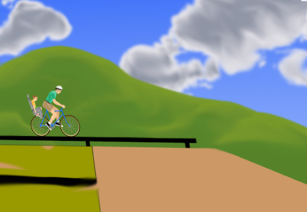 HappyWheels.. for pc