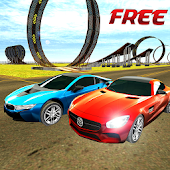 Game Drift Amg-I8 Cop Car Chase APK for Kindle