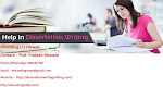 Dissertation Editing Business in Nashik