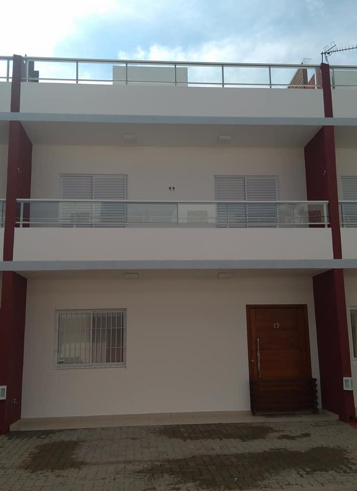 Casa com 2 dormitórios à venda, 80 m² por R$ 340.000 - Massaguaçu - Caraguatatuba/SP
