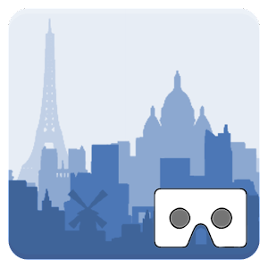 VR Cities for Android