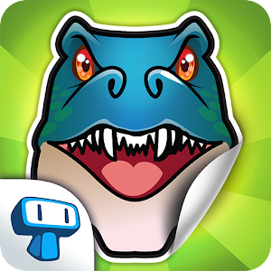 My Dino Album for PC-Windows 7,8,10 and Mac
