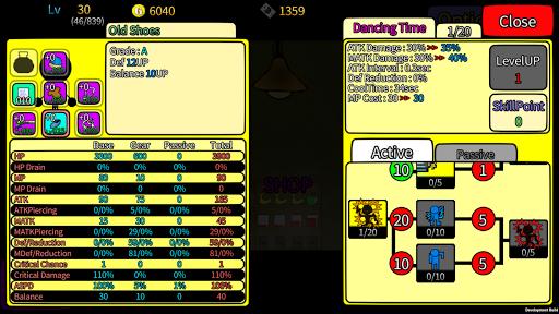 Its my turn monster!! - screenshot