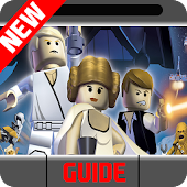 Free Guide For Lego Star Wars APK for Windows 8