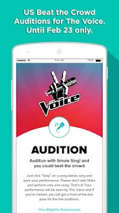 Sing! Karaoke by Smule APK for Nokia