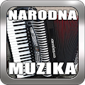 Android aplikacija Narodna Muzika na Android Srbija