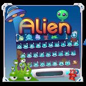 Free Alien Keyboard APK for Windows 8