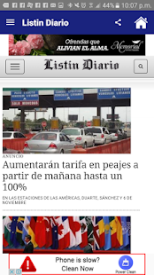 Dominican Republic News - screenshot