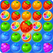 Fruits Bomb icon