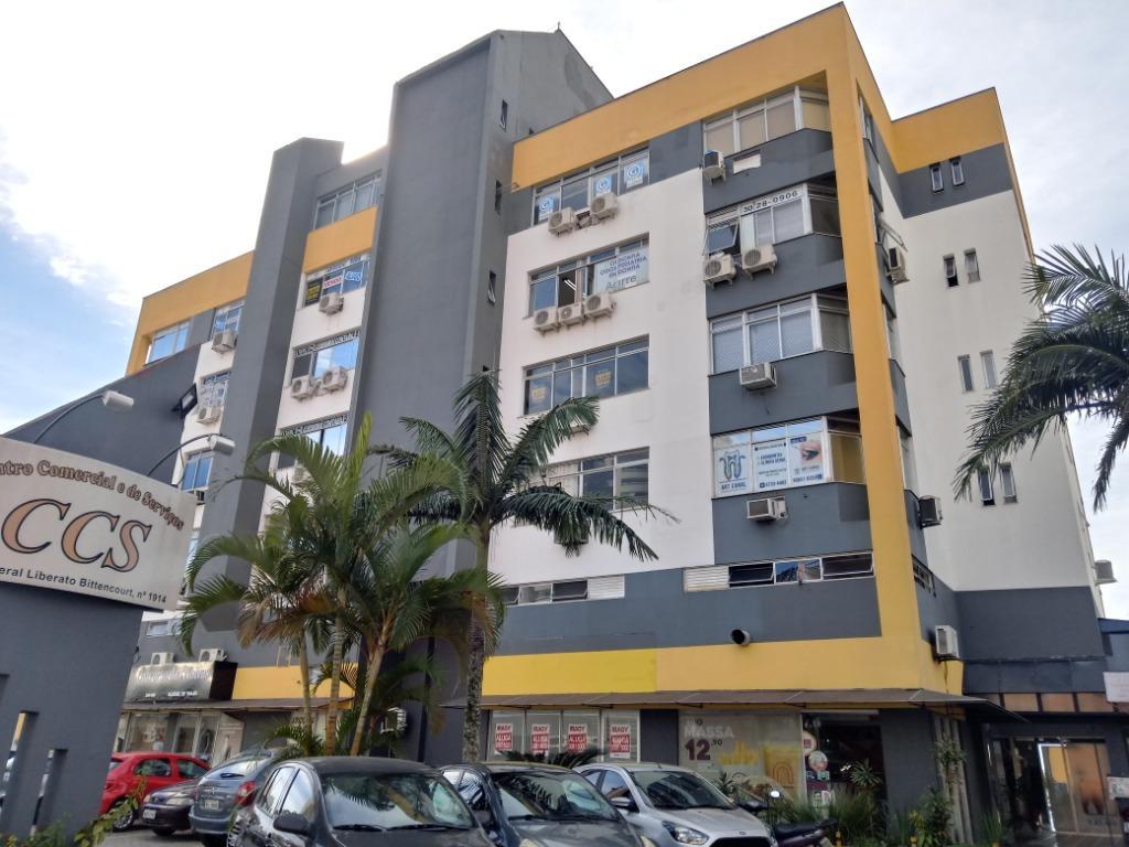 Imagem Sala Comercial Florianópolis Estreito 2106839