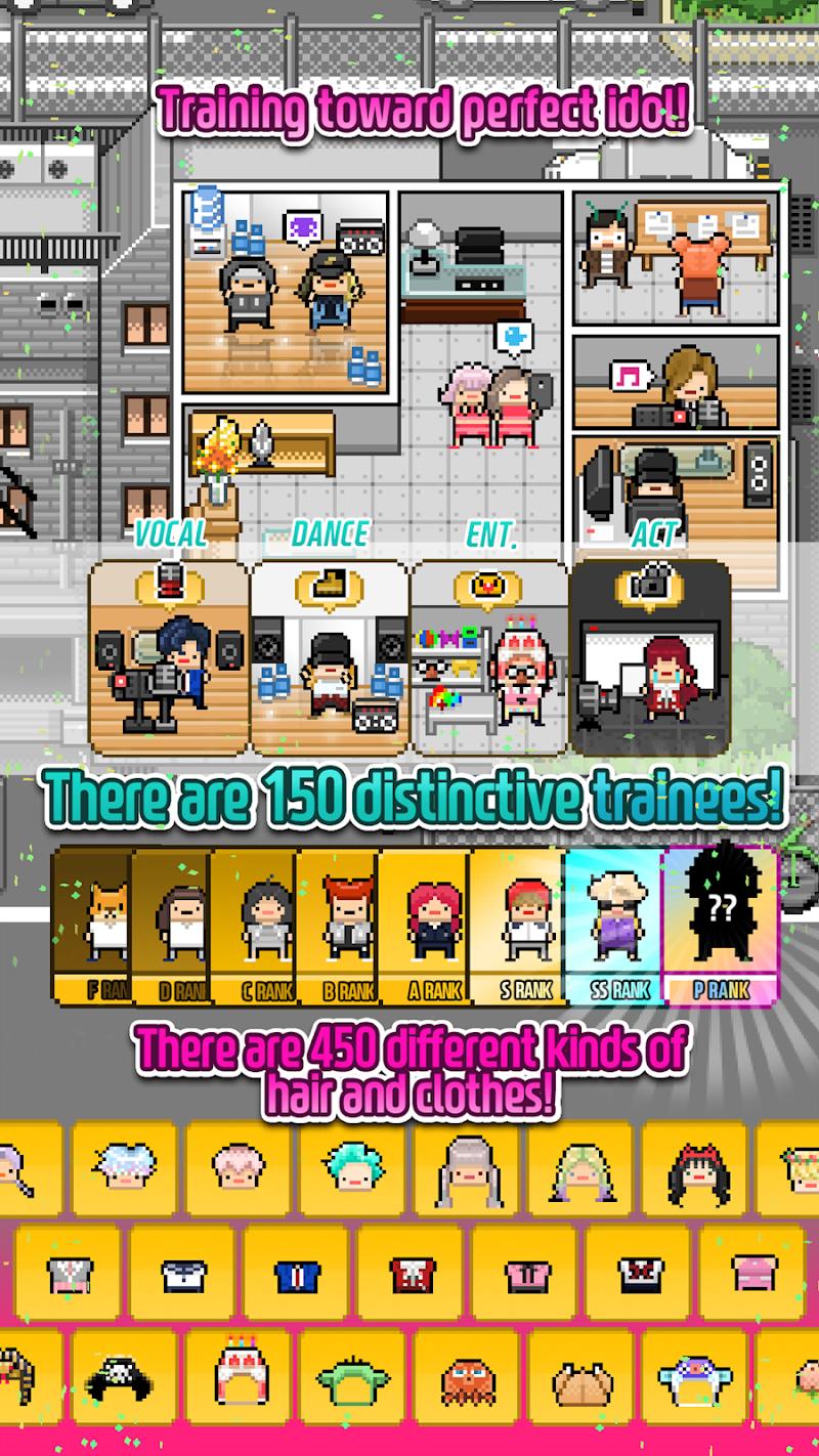 Monthly Idol Screenshot 2