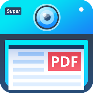 Super Scanner : Phone scan to PDF For PC