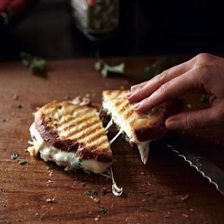 Grilled Sourdough Panini Recipes