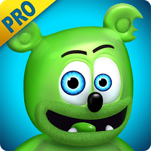 Talking Gummibär Pro For PC / Windows 7/8/10 / Mac – Free Download
