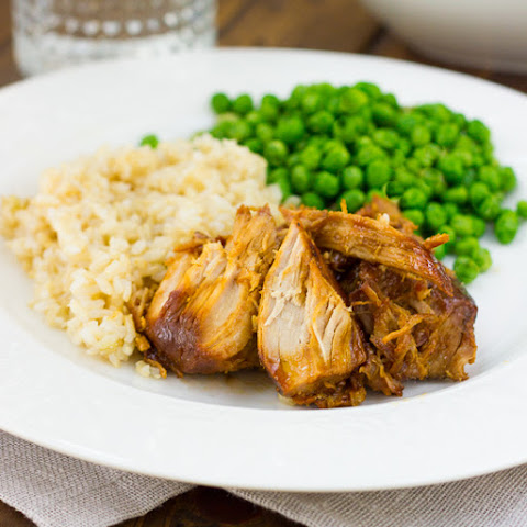 Slow-Cooker San Francisco-Style Pork Chops