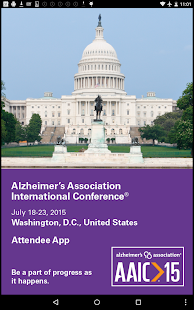 AAIC15 - screenshot