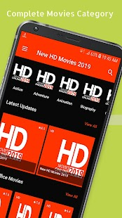 New HD Movies 2019 for pc
