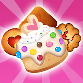 Game Cookie Crush 2018 APK for Windows Phone