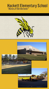Hackett Elementary School - screenshot