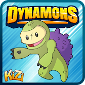 Dynamons By Kizi APK Icon