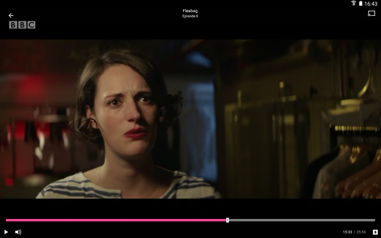 BBC iPlayer Screenshot 15