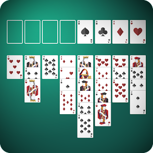 Freecell Solitaire :Card Games