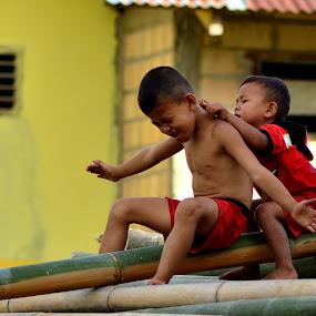 by Yusrizal Ajay - Babies & Children Child Portraits
