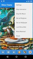 Screenshot of Lord Shiva (Om Namah Shivaya)