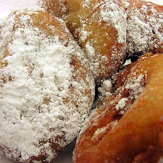 Italian Doughnuts Recipes