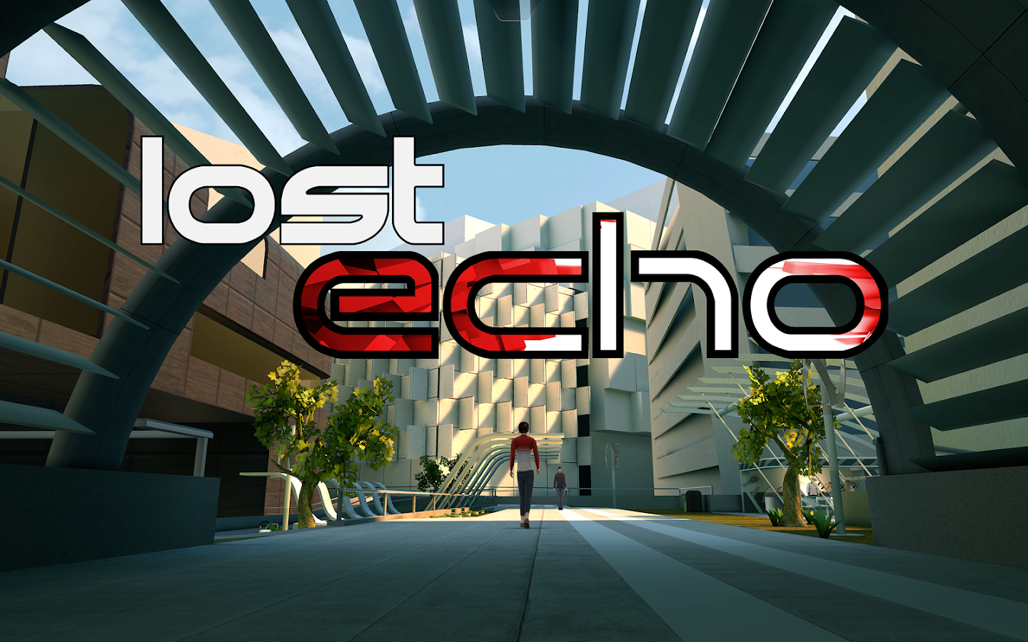 Lost Echo Screenshot 8