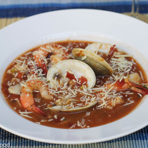 Cioppino (Fish Stew)