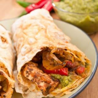 Chicken Burrito Potato Recipes