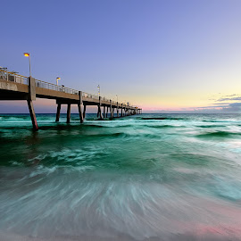 by Shawn Thomas - Landscapes Waterscapes