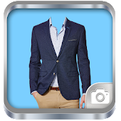 Stylish Man Photo Suit APK for Lenovo