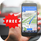 Download Android App Voice GPS Navigation Advice for Samsung