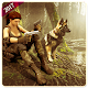 Secret Agent Lara Croft : Front Line Commando
