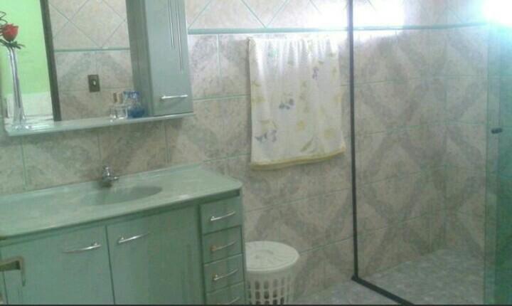 [Chácara residencial à venda, Privê Gramados de Santa Rita, Campo Limpo Paulista.]