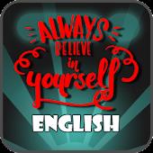 Great English Quotes APK for Ubuntu