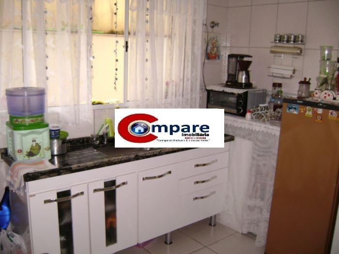 Imobiliária Compare - Casa 2 Dorm, Guarulhos - Foto 6