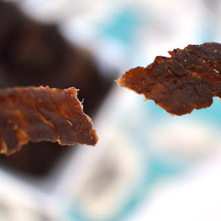 Peppered Beef Jerky Recipes