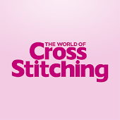 App The World of Cross Stitching apk for kindle fire