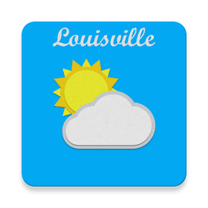 Louisville - weather
