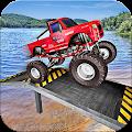 Monster Truck Stunts Racing Games 2017 APK baixar