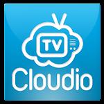 Cloudio TV Icon