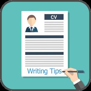 writing cv tips