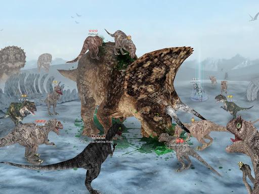 Dinos Online screenshot 9