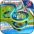 Game Water Slide Adventure 2 APK for Kindle