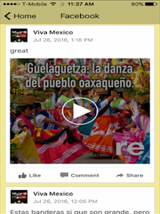Viva Mexico - screenshot
