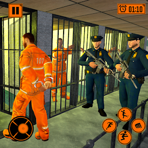 Grand Prison Escape 2019 For PC (Windows & MAC)